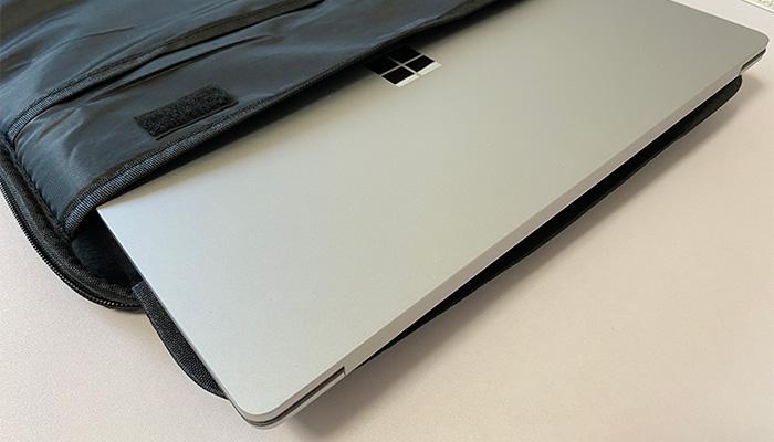 Evoon マルチパソコンケース パソコンすっぽり