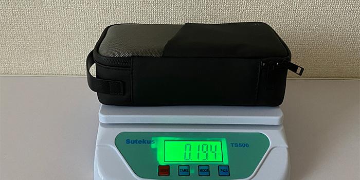mono-X 重量