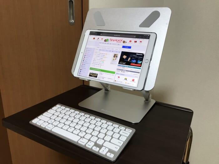 Anker Keyboard スタンド