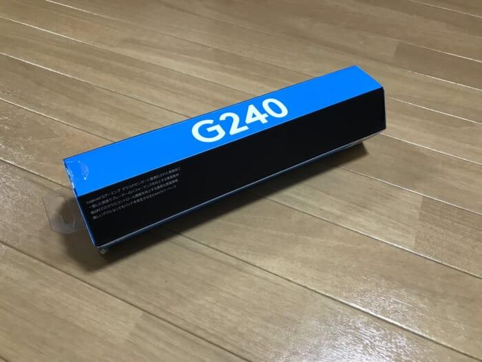 G240t 箱
