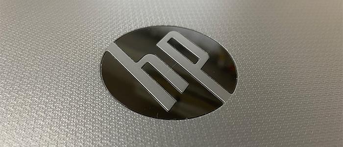 HP 250 G7 ロゴ