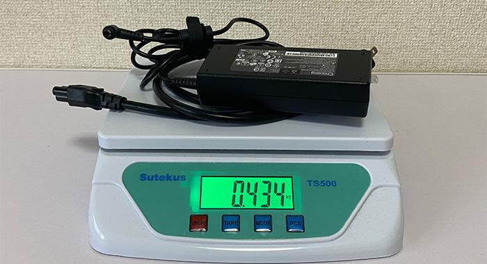 mouseK5 AC重量