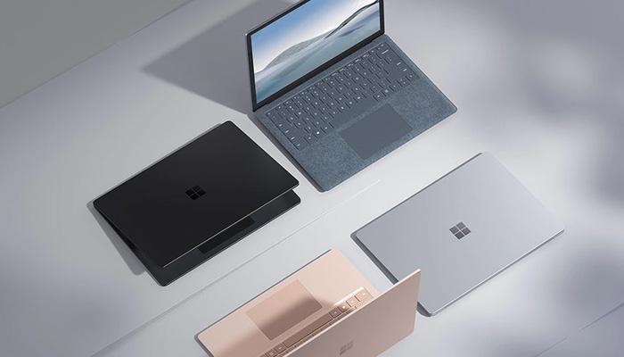 Laptop4 カラー