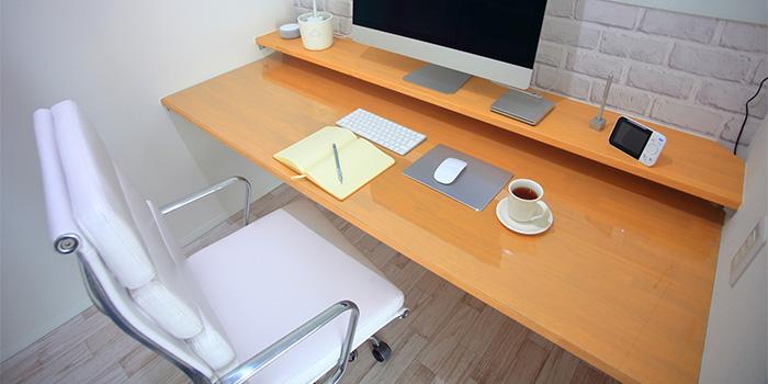 高級オフィスチェアと普通のオフィスチェアの違い