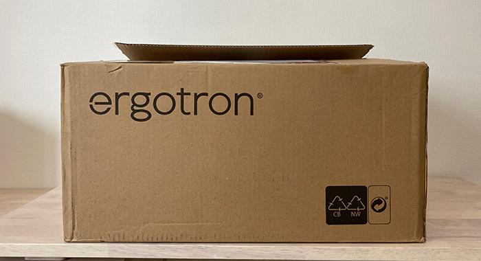 Ergotron-エルゴトロン