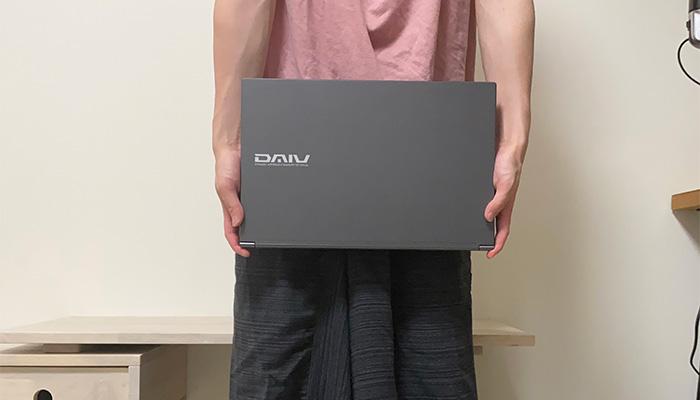 DAIV5N(2021モデル)