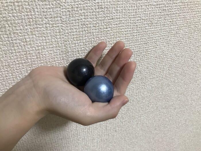 M-XT3DR ボール