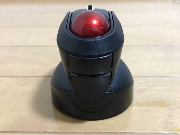 Relacon トップボタン