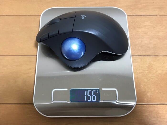 M575GR 重さ