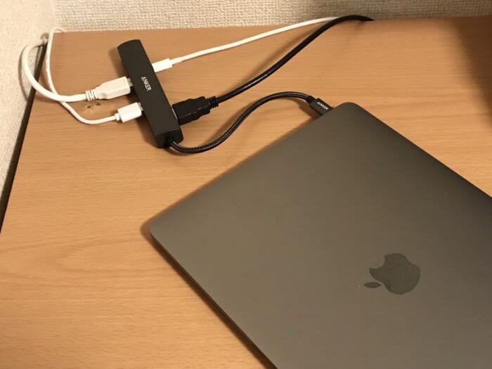 PowerExpand 6-in-1 使用感1