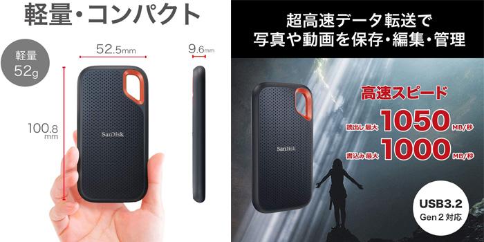 SanDisk PortableSSD