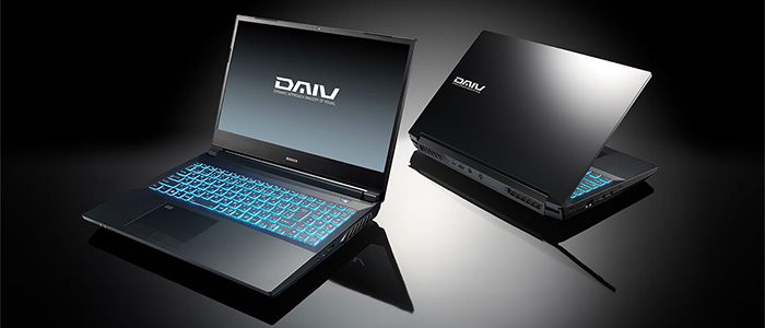 DAIV 5D-R7